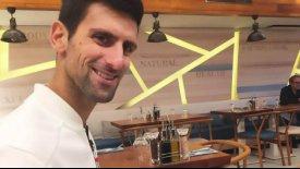 Εστιατόριο για άστεγους εγκαινιάζει ο Νόλε