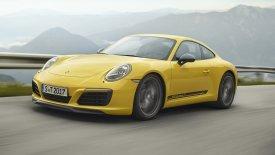 Η «οικογένεια» Porsche 911 μεγαλώνει (pics & vid)