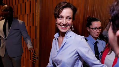 Η Γαλλίδα Όντρεΐ Αζουλέ είναι η νέα γενική διευθύντρια της UNESCO
