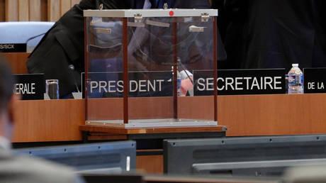 Η Μόσχα «λυπάται» για την αποχώρηση των ΗΠΑ από την UNESCO