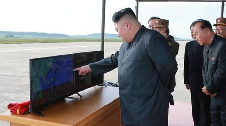 Η Ρώμη ζήτησε από τον πρεσβευτή της Βόρειας Κορέας να εγκαταλείψει τη χώρα
