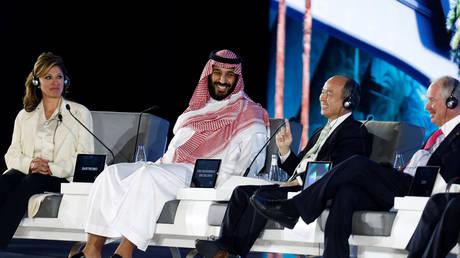 Η Σαουδική Αραβία κάνει «στροφή» στον μετριοπαθή ισλαμισμό (pics)