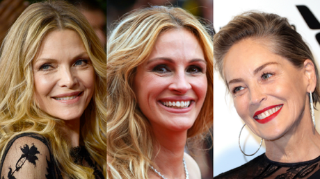 Η μέση ηλικία των πιο όμορφων ανθρώπων στον κόσμο αυξήθηκε στα 39 έτη το 2017