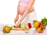 Η σωστή διατροφή της εγκύου