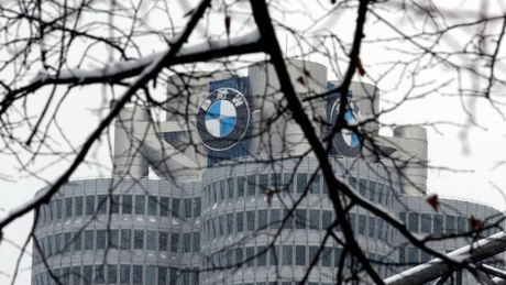 Η BMW ανοίγει εργοστάσιο αυτοκινήτων στη Ρωσία