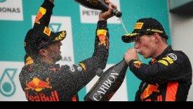 Θέλει Ρικιάρντο, Φερστάπεν μέχρι το 2020 η Red Bull