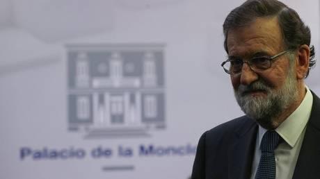 Ισπανία: Ο Ραχόι ευχαριστεί τους Ευρωπαίους ηγέτες για τη στήριξή τους
