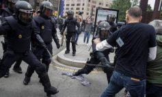 Ισπανός ΥΠΕΞ: «Ψεύτικες» οι φωτογραφίες αστυνομικής βίας στην Καταλονία