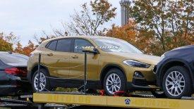 Καλωσορίστε τη νέα BMW X2! (pics)