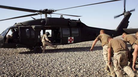 Καναδάς: Αναστέλλει προσωρινά τη στρατιωτική βοήθεια στο Ιράκ
