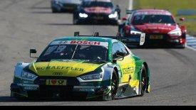 Κατέκτησε τα πάντα στο DTM η Audi