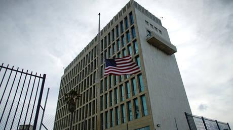 Κούβα: Νέος επικεφαλής στην αμερικανική πρεσβεία στην Αβάνα εν μέσω της διμερούς έντασης