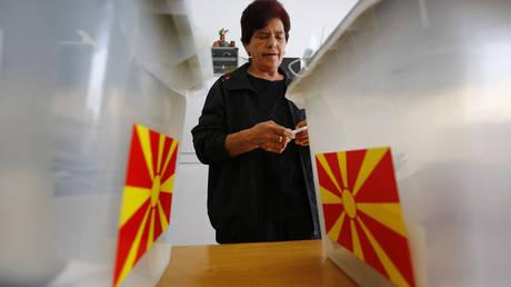 Κρίσιμες δημοτικές εκλογές στην πΓΔΜ
