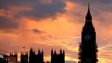 Λονδίνο, η «πρωτεύουσα της φτώχειας»