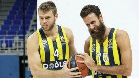 Μέλι: «Αν πάρουμε την EuroLeague θα ξυρίσω το μούσι του Ντατόμε!»