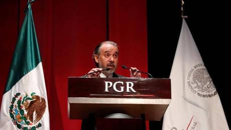 Μεξικό: Παραίτηση υπουργού λόγω μίας… Ferrari