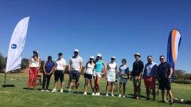 Με επιτυχία έγινε το The Greek Maritime Golf Challenge