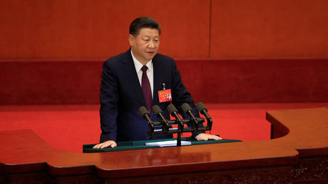 Με το «όραμα» του Σι Τζινπίνγκ για την Κίνα άνοιξε το 19ο Συνέδριο του Κομμουνιστικού Κόμματος