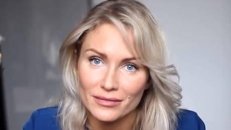 Μια ακόμη Ρωσίδα δημοσιογράφος υποψήφια για την προεδρία
