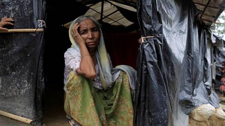 Μπαγκλαντές: Πρόσφυγες Ροχίνγκια ποδοπατήθηκαν από ελέφαντες