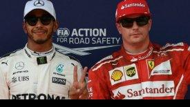 Μπριατόρε: «Δεν μπορεί τίτλο με τον Ραϊκόνεν η Ferrari»