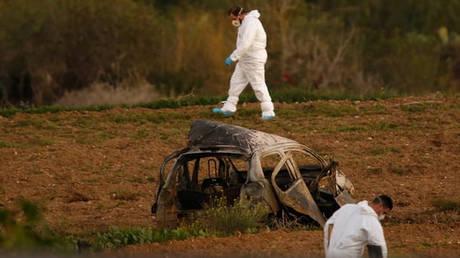 Μυστήριο με τον θάνατο δημοσιογράφου στην Μάλτα – Τοποθετήθηκε βόμβα στο αυτοκίνητό της