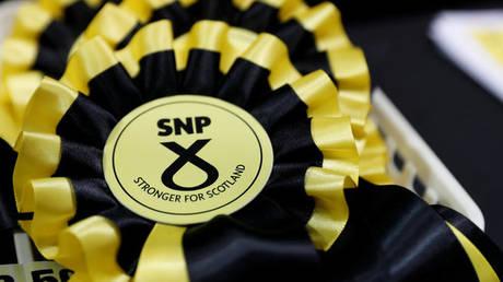 Νέο δημοψήφισμα για την ανεξαρτησία της Σκωτίας προβλέπει το Εθνικό Κόμμα