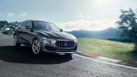 Νέο SUV «βλέπει» η Maserati
