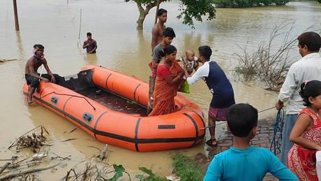 Νεπάλ: Δεκάδες νεκροί από πτώση λεωφορείου σε ποτάμι