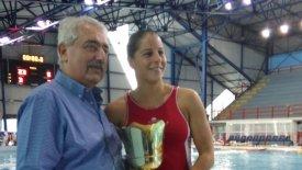 Νικητής ο Ολυμπιακός στου τουρνουά ΣΕΔΥ