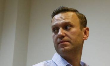 Ξανά στη φυλακή ο Ναβάλνι - Έκανε λόγο για «δώρο» στον Πούτιν