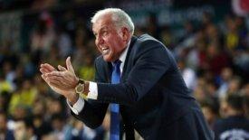 Ομπράντοβιτς: «Το πρόβλημα δεν είναι μεταξύ FIBA και Euroleague, αλλά μεταξύ FIBA και ΝΒΑ»