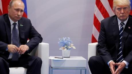 Ο Πούτιν για τον Τραμπ: Να τον σέβεστε…