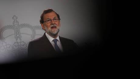 Ο Ραχόι διαλύει την καταλανική Βουλή – Εκλογές την 21η Δεκεμβρίου