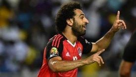 Ο Σαλάχ… τρέλανε την Αίγυπτο! (vid)