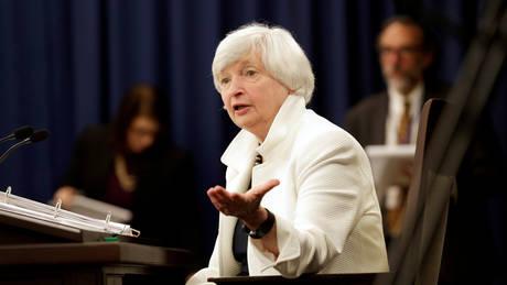 Ο Τζερόμ Πάουελ πιθανόν ο νέος διοικητής της Fed