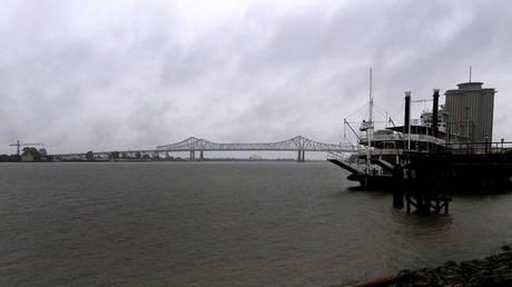 Ο κυκλώνας Νέιτ έφτασε στις ΗΠΑ – Σε συναγερμό οι Αρχές