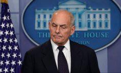 Ο προσωπάρχης του Λευκού Οίκου «σοκαρισμένος» από τις αβάσιμες κατηγορίες κατά του Τραμπ