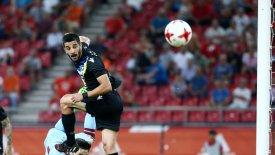 Πασαλίδης: «Προσπαθεί να μας βγάλει το 100% ο προπονητής»