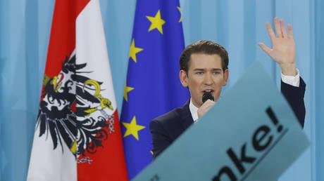 Περιοδικό προκαλεί την οργή Αυστρίας: «Μωρό Χίτλερ ο Κουρτς, να τον σκοτώσουμε»