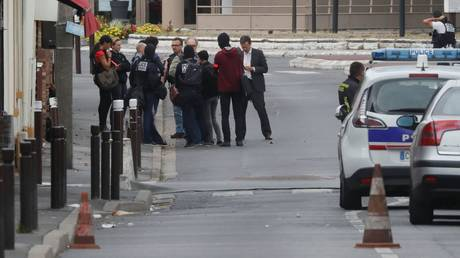 Πιθανή τρομοκρατική ενέργεια η φονική επίθεση στη Μασσαλία