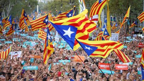 Πουτζντεμόν: Η Καταλονία δεν θα δεχθεί το σχέδιο της Μαδρίτης