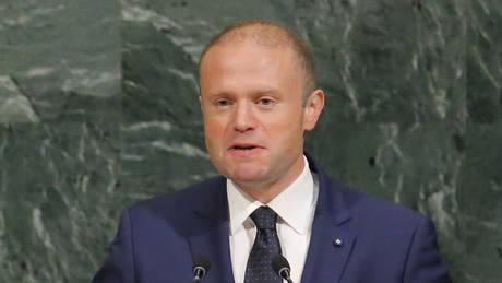 Πρωθυπουργός Μάλτας για τη δολοφονία της δημοσιογράφου: Ήμασταν αντίπαλοι αλλά…