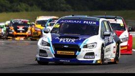 Πρωταθλήτρια ξανά η Subaru