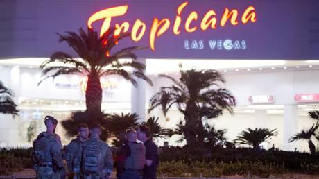 Πώς έγινε η διασπορά ψευδών ειδήσεων για το μακελειό στο Λας Βέγκας