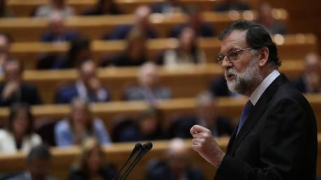 Ραχόι: Η ανεξαρτησία της Καταλονίας είναι μία «ανύπαρκτη Ιθάκη»