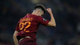 Ρόμα – Μπολόνια 1-0