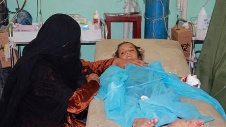 Σαουδική Αραβία: Παραπλανητικές οι πληροφορίες του ΟΗΕ για τα νεκρά παιδιά στην Υεμένη