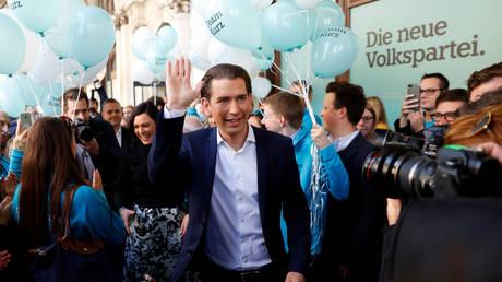 Σεμπάστιαν Κουρτς: Ο 31χρονος που φιλοδοξεί να ηγηθεί της Αυστρίας