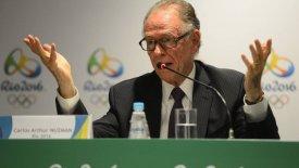 Σε δίκη ο πρώην πρόεδρος της Ολυμπιακής Επιτροπής της Βραζιλίας